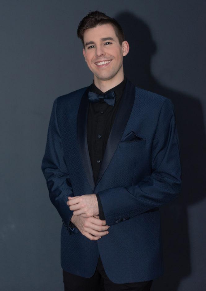 Kristian Scott (Baritone)